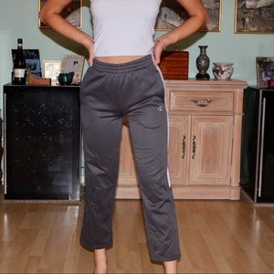 Champion Grey Sweatpants